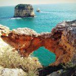 Kdy na dovolenou do Algarve