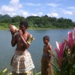 Dovolená na Fidži