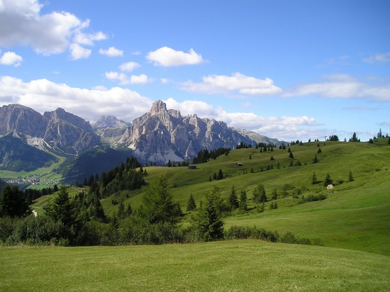 Kdy na dovolenou do Tyrolska