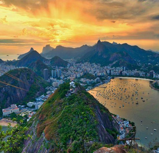 kdy jet do brazílie