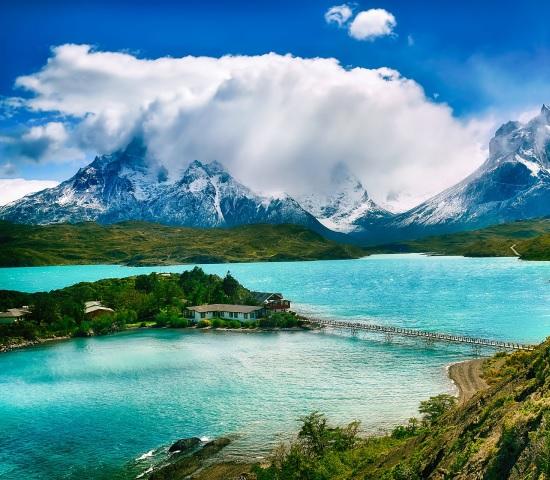 kdy jet do Chile