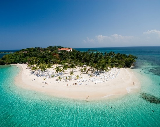 kdy jet do Dominikánské republiky