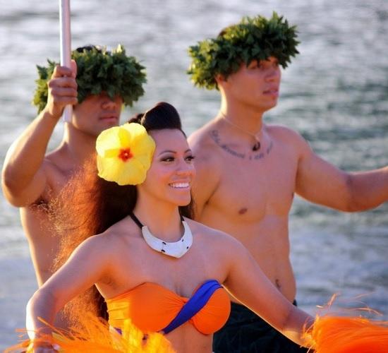 kdy jet na Havaj