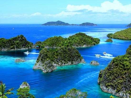 Kdy jet do Indonésie