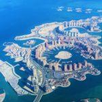 exotická dovolená v Kataru