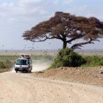 kdy jet do Keni