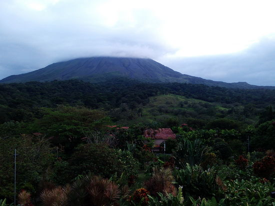 exotická dovolená na kostarice