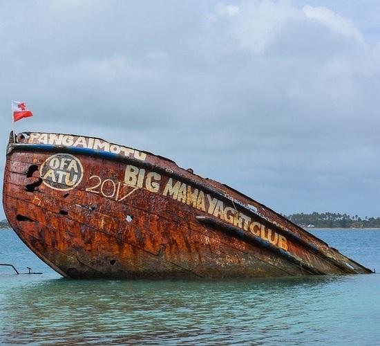 Kdy jet do Tonga