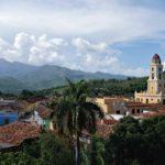 exotická dovolená trinidad a tobago