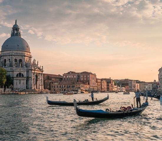 Kam a kdy jet na dovolenou do Itálie