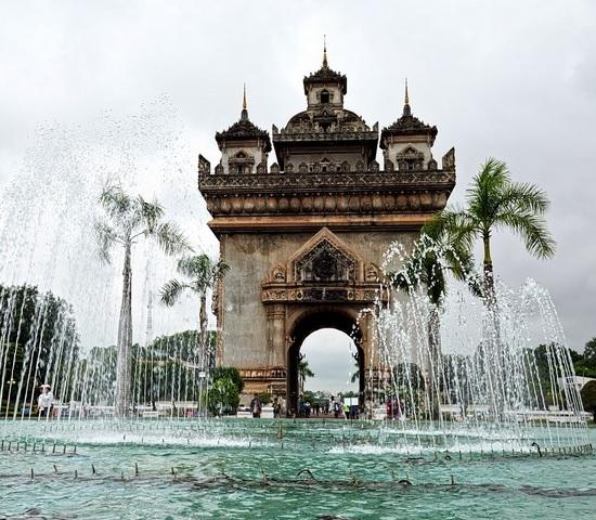 Kdy jet na dovolenou do Laosu