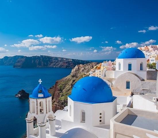 Kdy a kam jet na dovolenou do Řecka