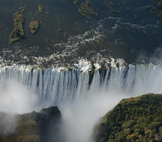 Kdy jet na dovolenou do Zambie